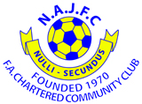 nunthorpe athletic jfc logo